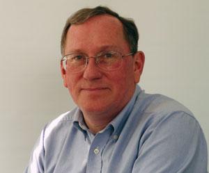 ShipConstructor® Software USA Inc's Technical Account Manager John Frazier'
