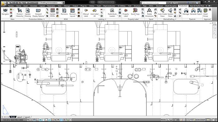 MarineDrafting-Screenshot