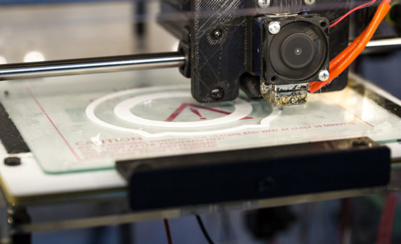3D Printing in Shipbuilding