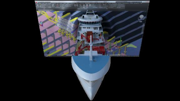 Future of Shipbuilding: Engineering Design