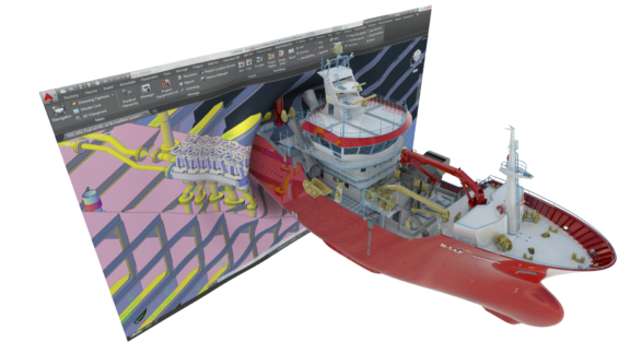 Future of Shipbuilding: Detail Design and Production Planning (Part 1)