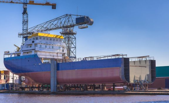 Future of Shipbuilding: Manufacturing (Part 1)