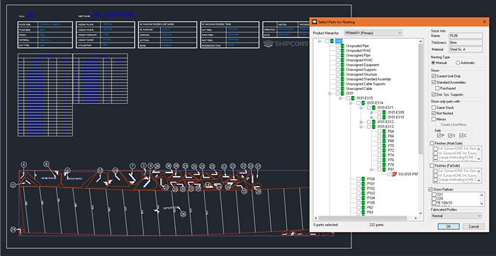 ShipConstructor-Nesting-Screenshot