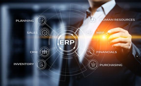 CAD ERP Integration