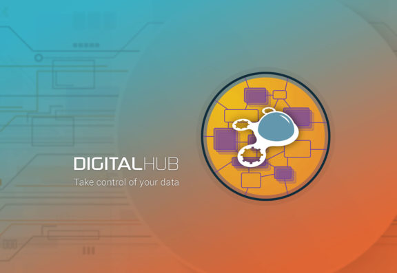 Announcing DigitalHub – A 360-degree View of Your Project Data