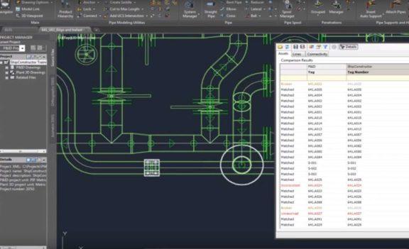 Technical Series Webinar | P&ID DesignValidation | 2015