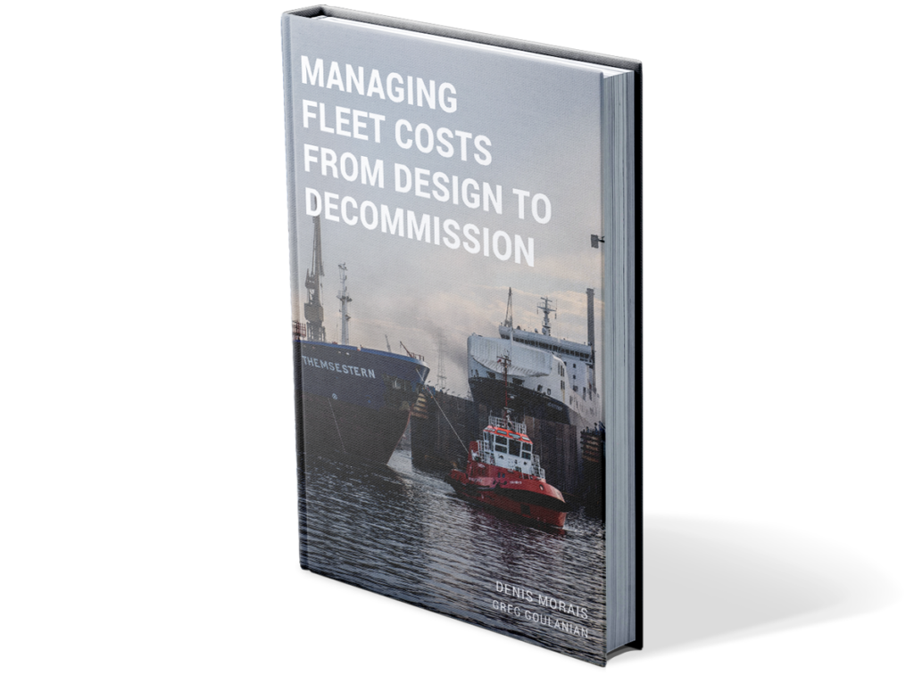 Managing Fleet Costs from Design to Decommission