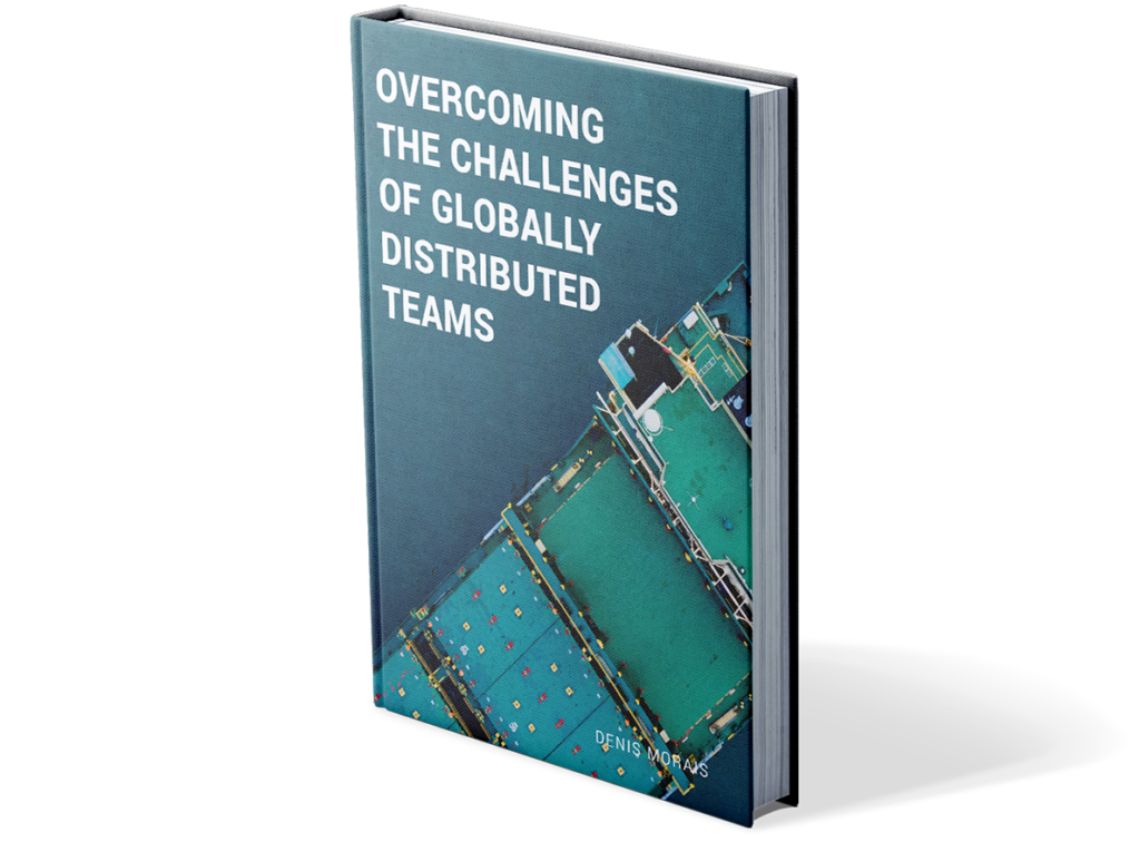 Overcoming the Challenges of Globally Distributed Teams