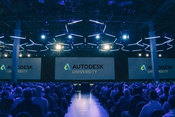 Autodesk University 2019: Cloud and Desktop Together