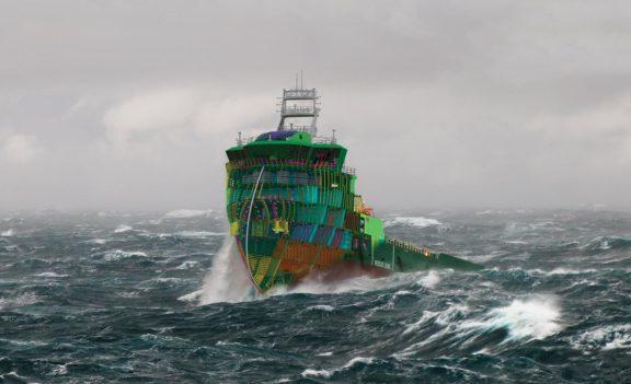 The Future of Shipbuilding Design Processes