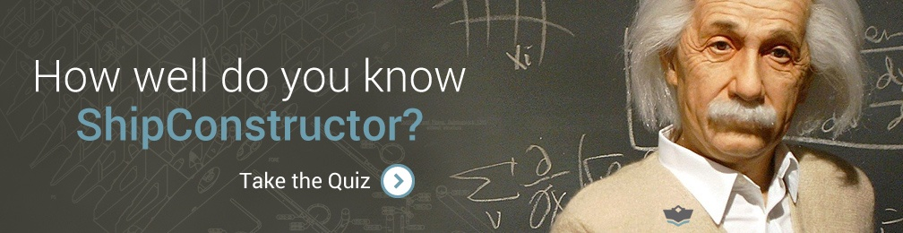 How well do you know ShipConstructor?