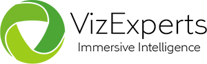 VizExperts logo
