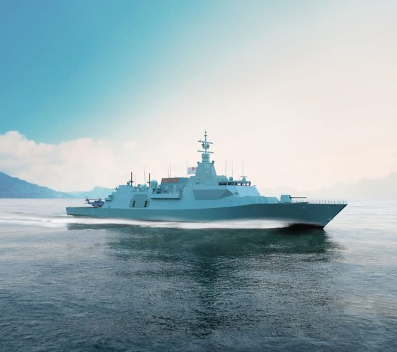 Shipbuilding Innovation – The Canadian Way…EH