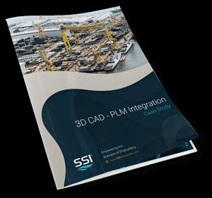 3D CAD – PLM Integration Case Study