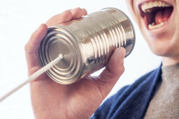 コミュニケーションとコラボレーションのための新しい考え方