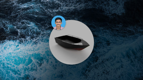 A New Breed of Naval Architect