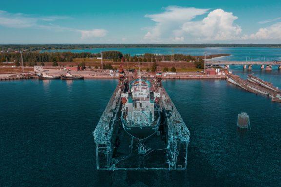 2021年のトップ造船技術の洞察