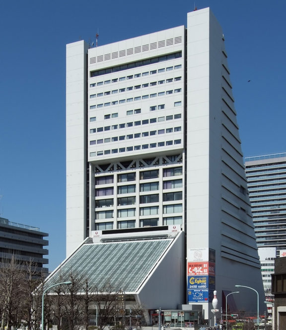 SSI-Corporate Japan location