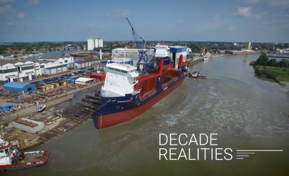 Shipbuilding Realities – Decades Realities