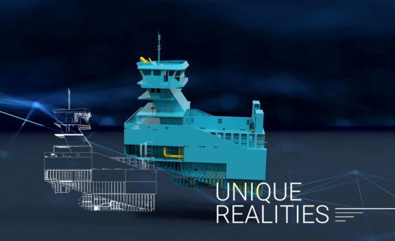 Shipbuilding Realities – Unique realities